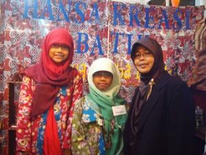 Grup Hansa Kreasi Batik