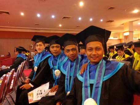 STT MUSI Palembang