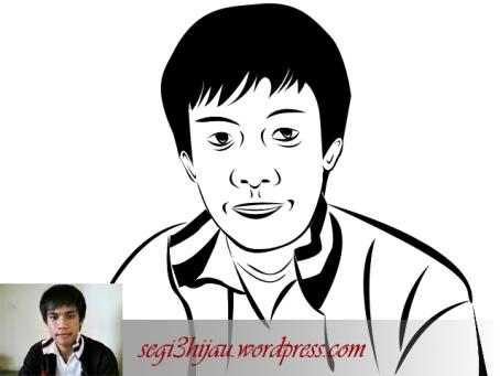 Belajar Lineart photoshop